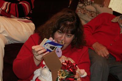 2007 December 24 - Christmas Eve