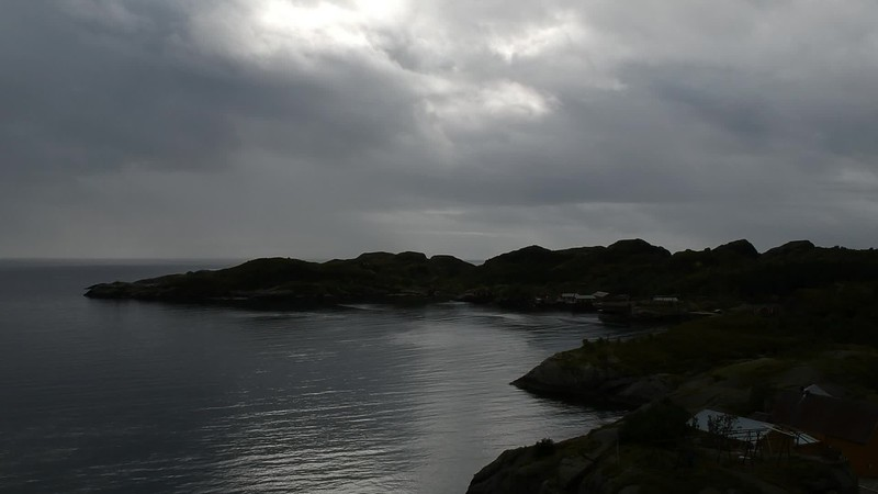 9-1-17241771lofoten Nusfjord Fishing Village.MP4