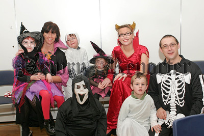 Rathore School Annual Halloween Party on Friday last.06W44N16
