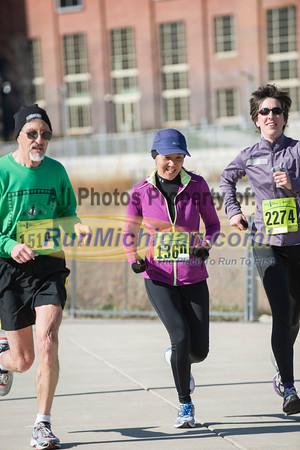 12 Mile Mark, Gallery 4 - 2013 Lansing Marathon & Half