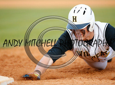 Hixson vs South Pittsburg