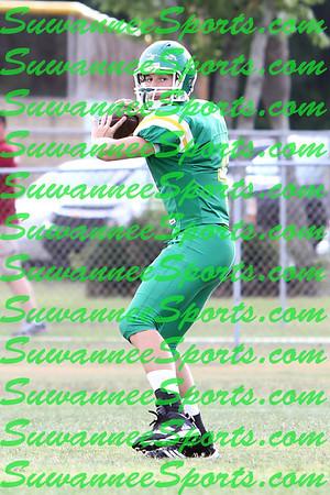 Suwannee High School Football 2011