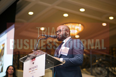 2017 Family Business Awards