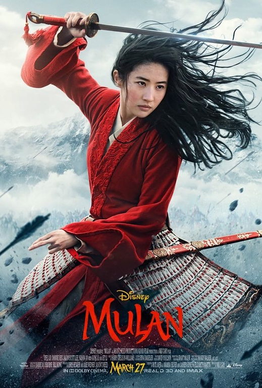 Whoa! MULAN new trailer is incredible! Reveals villains, landscapes, and more — step aside Shan Yu