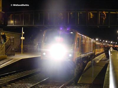 Portarlington (Rail), 13-11-2008