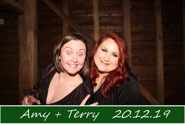 Amy + Terry