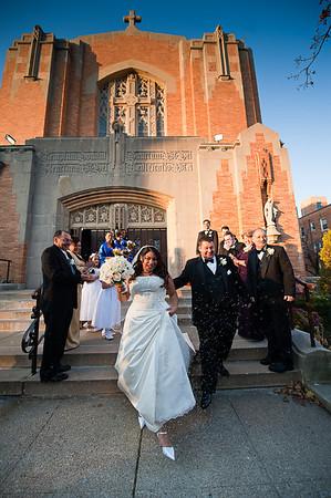 Vanessa + Peder Wedding 11/17/12