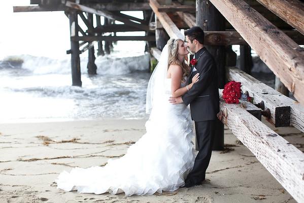 2012_7_21 Matt & Courtney Redondo Beach