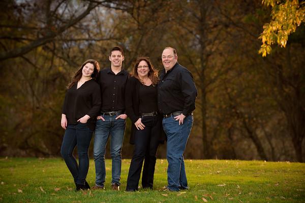 Usab Family Portraits