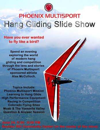 Slide Show Poster