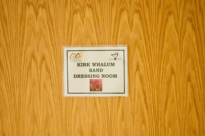 Kirk Whalum w/Special Guest Kevin Whalum, Nicole Henry & John Stoddart @ Halton Theater 5-5-12 by Jon Strayhorn