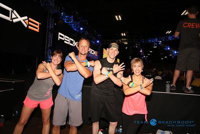 06-20-2014 P90X3 Workout