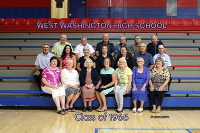 2016 C-burg /WWHS Alumni Banquet