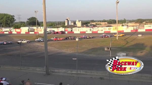 Raceway Park Videos, August 25th, 2013
