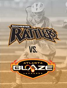 Blaze @ Rattlers (8/4/16)