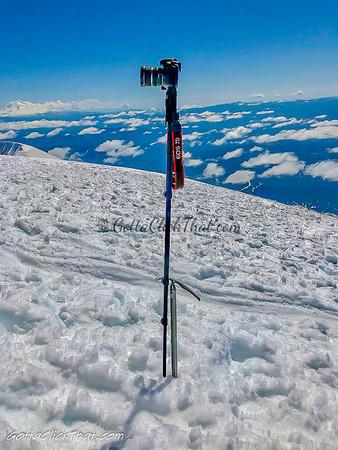 Team Asha - Mt St Helens - 052018
