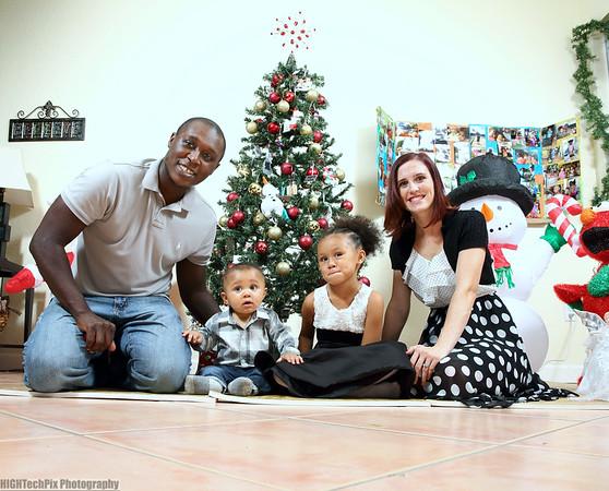 Blye Family
