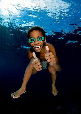 Underwater Images Portfolio