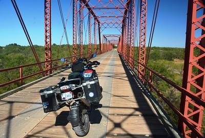 Waldrip Bridge