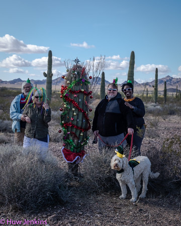 Sonoran Christmas 2019