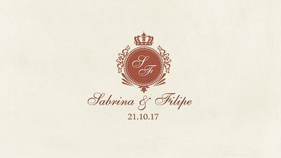 Sabrina&Filipe 21-10-17