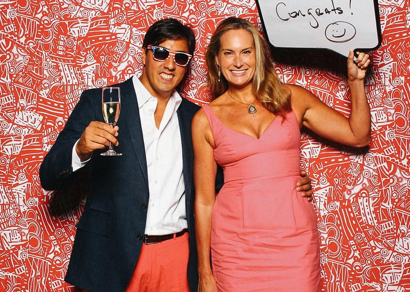 Amanda + Mike's Wedding