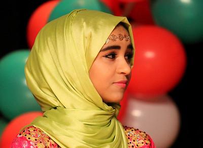 Omani Cultural Night