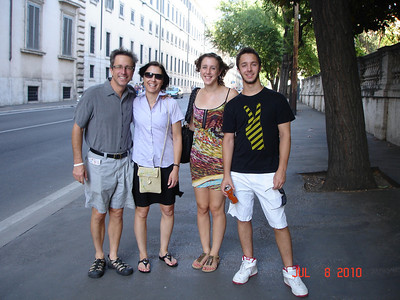 Ray's Italy Pictures