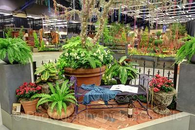 Northwest Flower and Garden Festival  2018