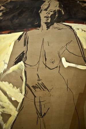 La femme vue par Karin Neumann