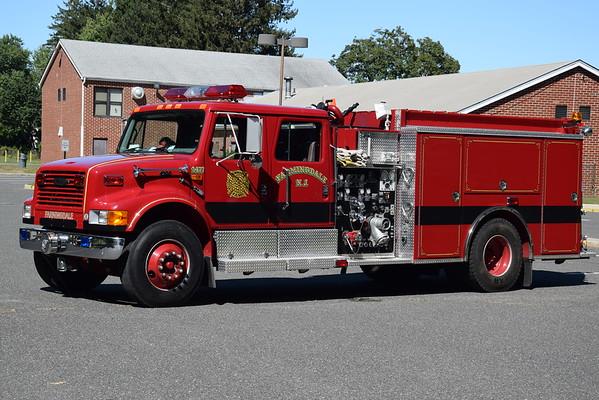Farmingdale Fire Department Station 14-1