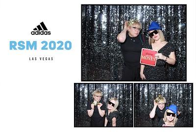Adidas RSM 2020