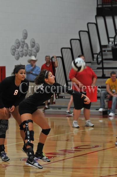 09-03-13 Sports Fairview @ Hicksville V-Ball