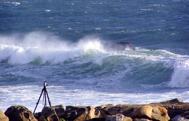 tripod and waves.jpg