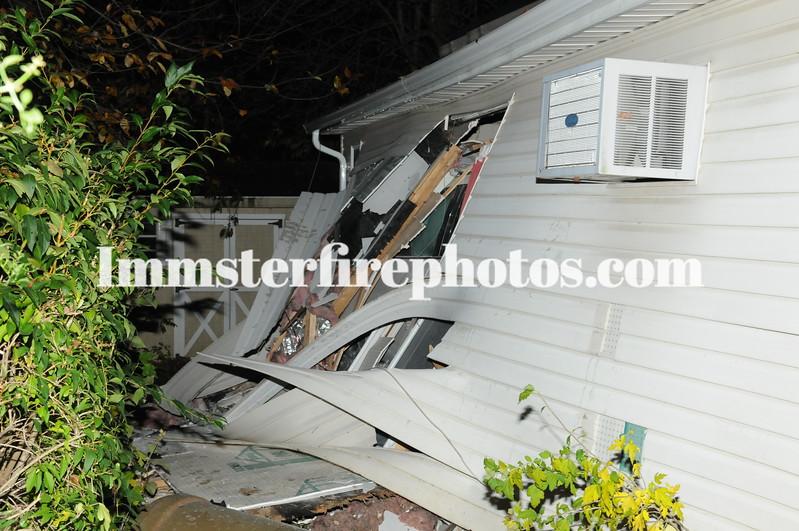 LFD car into Jester La house 11-118-14 0013 hours 065