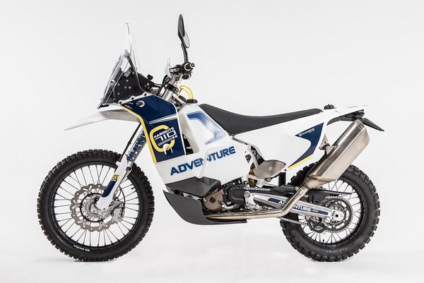 Husqvarna 710RR & KTM 700RR HARD Kits