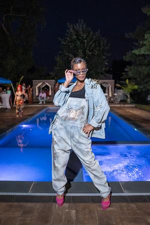 Walking on Water Fashion Shoot Sept 5 2021