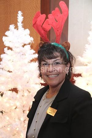 Mohegan Sun Casino - Employee of the Season - December 6, 2011