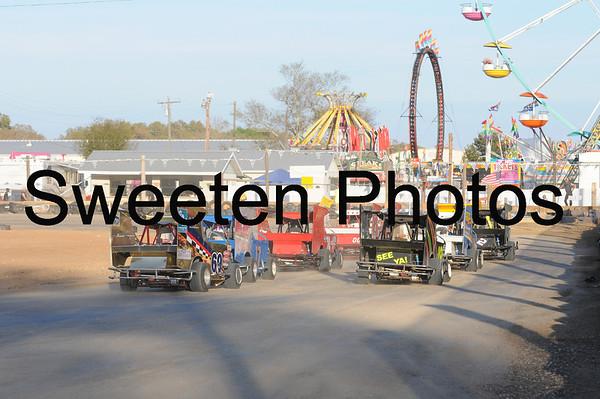 Sumter 2-28-09 - Slingshots