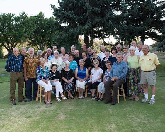 Colfax High School Reunion Photos