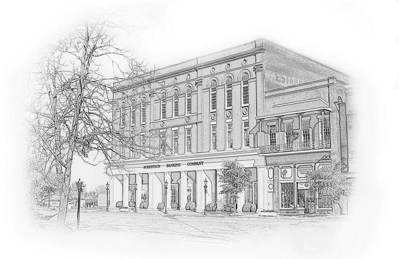 Robertson Banking Company, Demopolis, Alabama