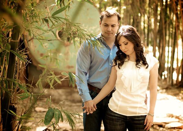 Marina + Eric