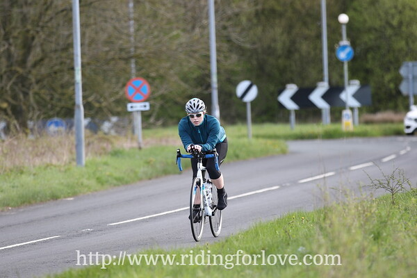 Wigan Wheelers CC Spoco 30 mile TT April 29th 2018