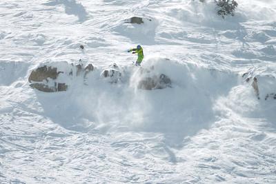 IFSA Alpine 2014