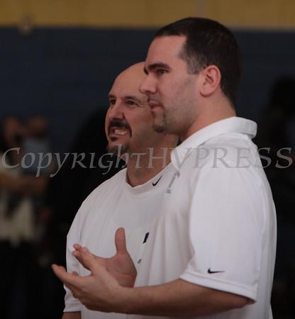 NFA vs Middletown Basketball 2011