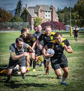 U Idaho 40th Rugby Reunion