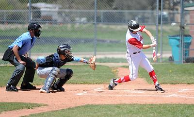 Loveland baseball vs. Greeley West