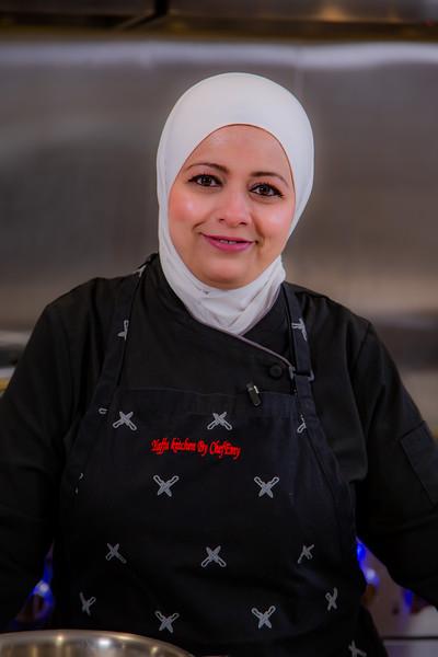 Ramadan Kitchen With Chef Emy