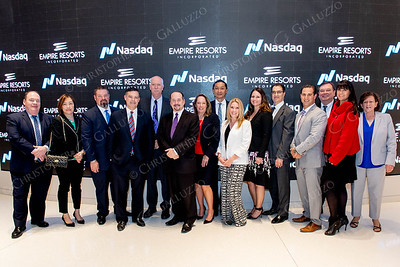 2018-05-01 Closing Bell Ceremony & Reception