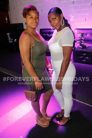 08.16.19 FOREVER FLAWLESS FRIDAYS